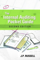 The Internal Auditing Pocket Guide By Russell, J. P.
